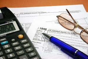 Перерасчет налога. Важно.