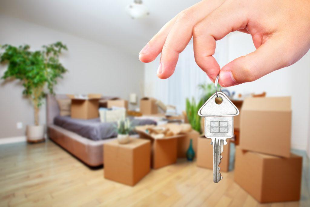 Продать единственную квартиру без НДФЛ можно через 3 года